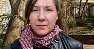 Tegan Bristow, festival director