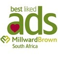 Millward Brown South Africa announces The Top 20 Best Liked Ads of 2015
