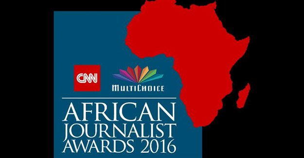 CNN Multichoice African Journalist 2016 finalists announced