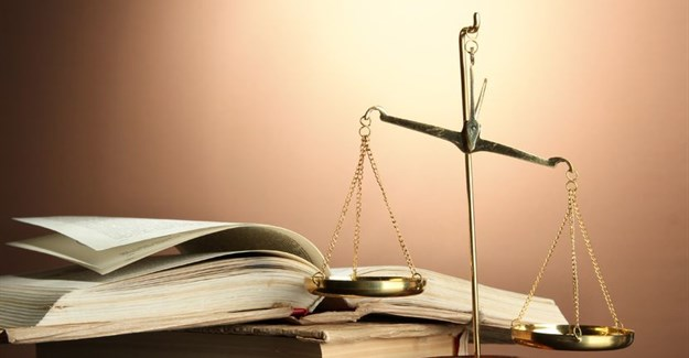 Insurance could balance the legal scales