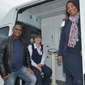 CoCT takes mobile healthcare to the people
