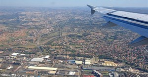 Simisa via  - Aerial view of Durban