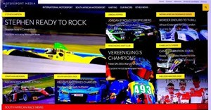 New race media portal goes live