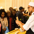 One&Only hosts 56 learners at hospitality workshop