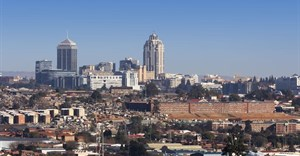 City of Joburg BRT system a big boost for Sandton Central infrastructure