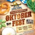 Oktoberfest Cape Town