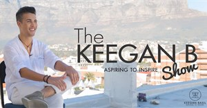 Visualising The KeeganB Show