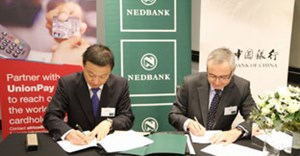 Nedbank signs deal to acquire UnionPay cards in South Africa
