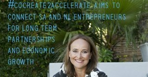 #CoCreate2Accelerate: SA and Dutch teams to tackle business challenges