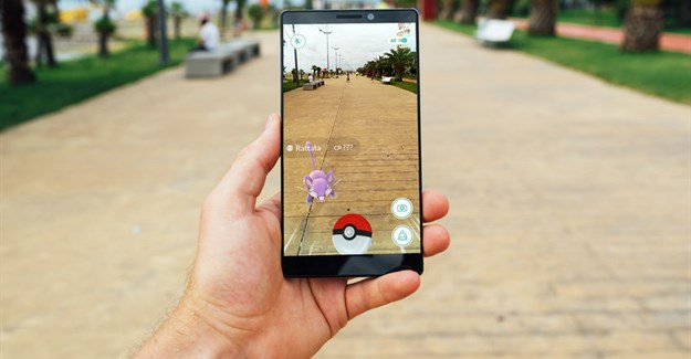 Four lessons learned from Pokémon Go