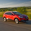 New models boost Kadjar range