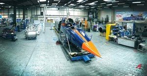 How to build a 1,000mph car - by the scientists behind it