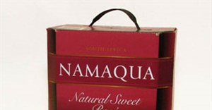 Case study: Winning with Namaqua Wines