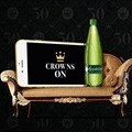Digital Arts Network helps Appletiser expand 'Crowns On' game