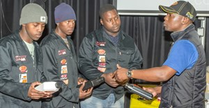 Township mechanics score a skills boost
