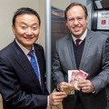Absa partners with UnionPay to provide easy banking for Chinese visitors in South Africa