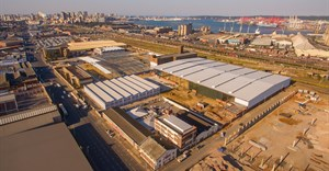 Durban brownfields refurbishment on track for October launch