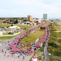 Three cancer NPOs to benefit from Algoa FM Cell C Big Walk for Cancer