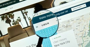 Why a five-star rating is important for Uber driver-partners