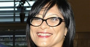 Independent Media's Group Executive Editor Karima Brown