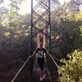 Kelly in Costa Rica