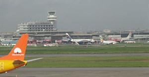 Hansueli Krapf via _Domestic terminal of Lagos airport