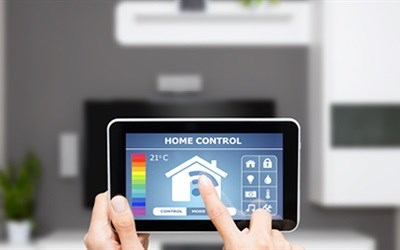 Smart homes and smarter cities