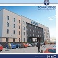 City Lodge Hotel Group starts development of its 60th hotel - Town Lodge Windhoek