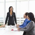 Leading speakers at Property Point 'Celebrating Women in Business' workshop