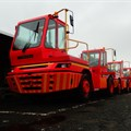 New Terberg Haulers to improve operational efficiency at DCT