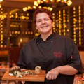 Head chef Janine Fourie