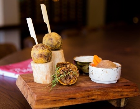 The Big Easy Durban chef dishes on seasonal produce