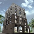 BON Hotel Adis Abbaba rendering