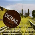 Don't let derailers take you off the leadership track