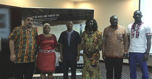 SA Tourism workshop connects SA product owners with travel trade in Ghana