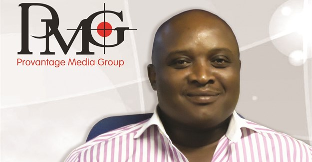 [Newsmaker] Mzukisi Deliwe from Provantage Media Group