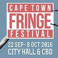 Cape Town Fringe's 2016 programme announced