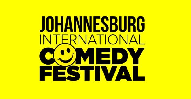 Johannesburg International Comedy Festival returns