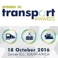 The who's who in Africa's transport industry gathers in Durban to award women in the industry