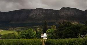 Chris Snelling via  - Buitenverwachting and vineyards, Constantia