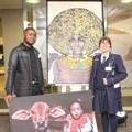 Nestlé Centenary Art Project award winners