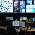Transport Management Centre Control Room, Goodwood