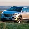 Hyundai Tucson © Name –