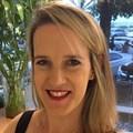 Bridget Harpur