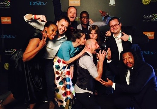 Ogilvy & Mather catches its sixth consecutive Loeries Grand Prix