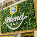 Flora Blend Bar opens at The Zone@Rosebank