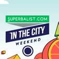 Superbalist In The City announces Friday line-up