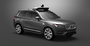 Volvo and Uber partner for autonomous car development
