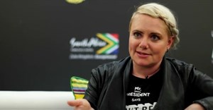 #WomensMonth: Women in advertising - Laura Jordan-Bambach