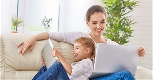 #WomensMonth: Celebrating the rise of the digital mom